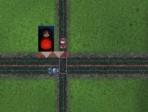 Me encanta el tráfico