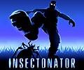 De matar a todos los gusanos y los insectos