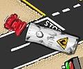 Roadkill venganza