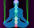 Flowing of energy