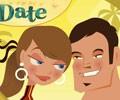 Virtual date