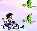 Wind rider : grand prix