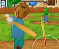 Baseball jeu