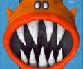 Piranha perseguição
