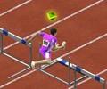De carrera de obstáculos