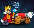 King  's juego 2: brujos