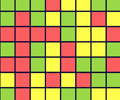 Match cubes