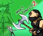 Ninja misterioso