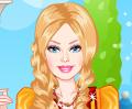 Rococo princess