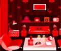 Prison rouge