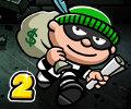 Robber bob