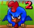 Paquete de nivel de juego de pollo 2