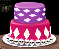 Monsterhigh cake decoration
