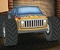 Truck juego 3d