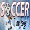 Soccer jonglage