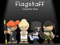 Flagstaff chapter four