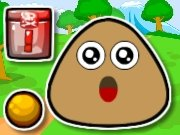 Pou jelly world 2
