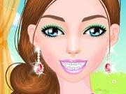 Trendy braces